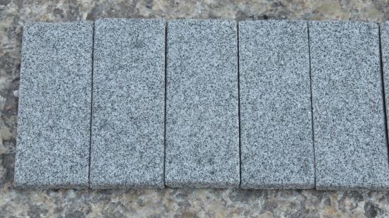 Miniaturbeton Granitplatten Grau Fgb Berlin