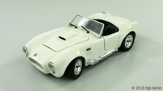 Revell Shelby 427 Cobra