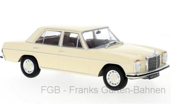 Whitebox Mercedes Benz 200D beige