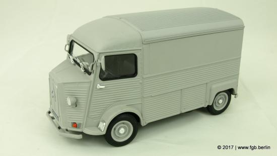 Welly Citroen Type H