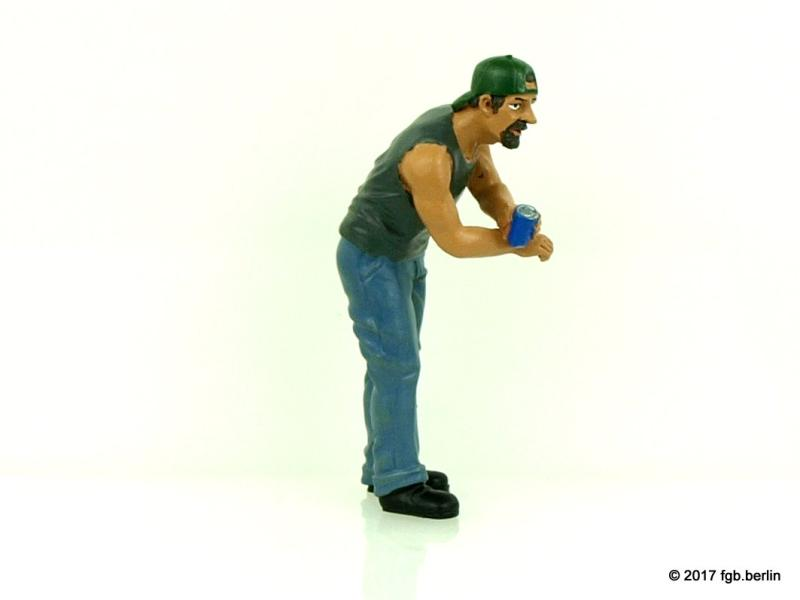 American Diorama Billy
